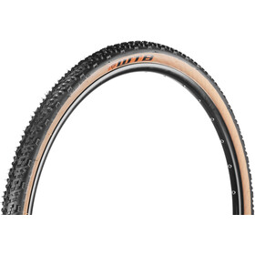 WTB Nano Folding Tyre 700x40C TCS Light Fast Rolling black/light brown